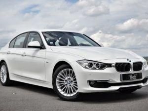 BMW Série 3 Bmw 320i f30 2.0 184 luxury ess. 1ere main fbls km Vendu