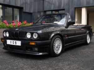 BMW Série 3 BMW 325I CABRIOLET E30 PACK M SUPERBE Vendu