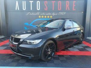 BMW Série 3 E90 320D 163CH LUXE Occasion