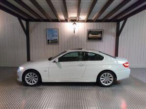 BMW Série 3 E92 II 204 cv Luxe Vendu