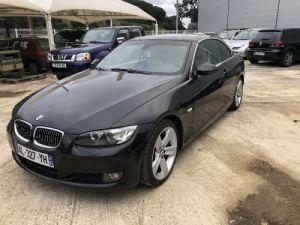 BMW Série 3 E93 325I 218CH LUXE Occasion