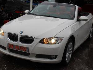 BMW Série 3 E93 335IA 306CH LUXE Occasion