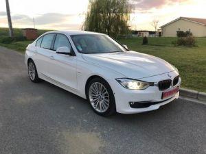 BMW Série 3 F30 F30 330DA 258 LUXURY Occasion