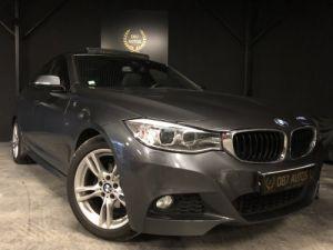 BMW Série 3 Gran Turismo 318d 143 ch M Sport Occasion