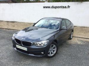 BMW Série 3 Gran Turismo 318d 150ch Lounge Occasion