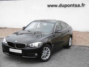 BMW Série 3 Gran Turismo 318dA 150ch Lounge Occasion