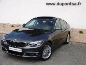 BMW Série 3 Gran Turismo 318dA 150ch Luxury Occasion