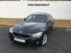 BMW Série 3 Gran Turismo 320d xDrive 184ch M Sport Occasion