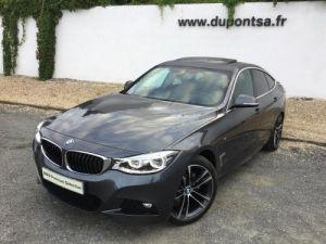 BMW Série 3 Gran Turismo 320dA 190ch M Sport Euro6c Occasion