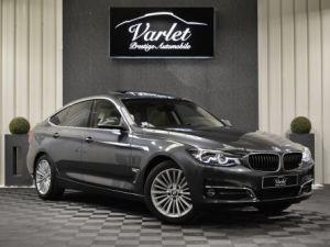 BMW Série 3 Gran Turismo 320DA GT F34 LCI LUXURY 2.0 190ch BVA8 GPS PRO HARMAN/KARDON TOIT PANO FULL LED 18 VN : 60000€ Vendu