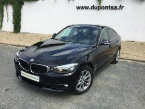 BMW Série 3 Gran Turismo 320dA xDrive 184ch Executive Occasion