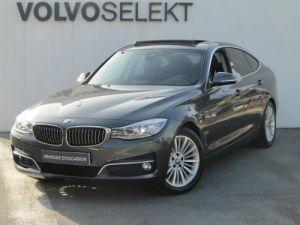 BMW Série 3 Gran Turismo 320dA xDrive 184ch Luxury Occasion