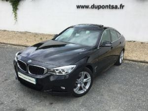 BMW Série 3 Gran Turismo 320dA xDrive 184ch M Sport Occasion