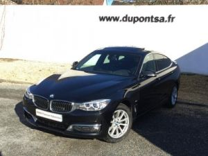 BMW Série 3 Gran Turismo 320dA xDrive 190ch Luxury Occasion
