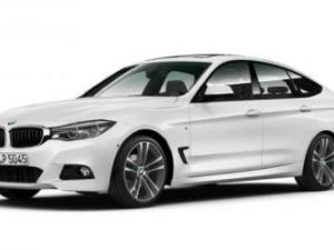 BMW Série 3 Gran Turismo 320dA xDrive 190ch M Sport Occasion