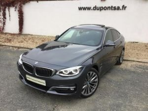 BMW Série 3 Gran Turismo 330dA xDrive 258ch Luxury Occasion