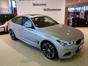 BMW Série 3 Gran Turismo 330dA xDrive 258ch M Sport Occasion