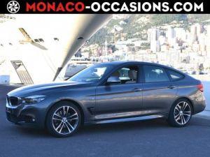 BMW Série 3 Gran Turismo 330dA xDrive 258ch Sport Occasion
