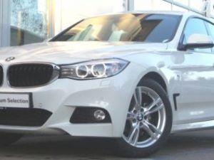 BMW Série 3 Gran Turismo Occasion