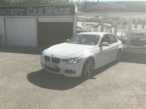 BMW Série 3 PACK M Occasion