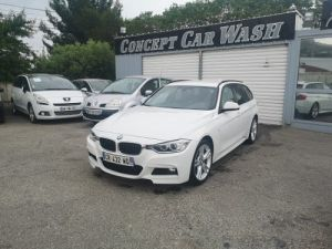 BMW Série 3 PACK M PERFORMANCE Occasion