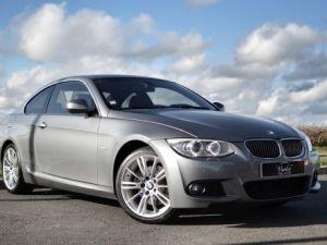 BMW Série 3 RARE 330XIA E92 LCI COUPE 3.0l 6 CYLINDRES EN LIGNE 272ch ESSENCE M SPORT 1ERE MAIN Occasion