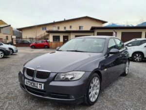 BMW Série 3 Serie (e90) 330d 231 luxe 06/2006 CUIR REGULATEUR Occasion