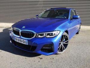 BMW Série 3 Serie G20 330iA 258 M SPORT 07/2019 oi Occasion