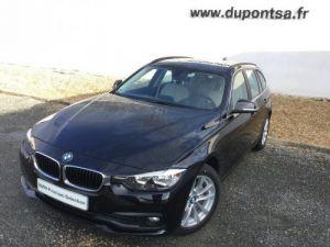 BMW Série 3 Touring 316dA 116ch Lounge Plus START Edition Occasion