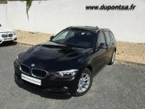 BMW Série 3 Touring 318d 143ch Lounge Occasion