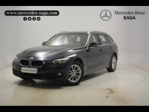 BMW Série 3 Touring 318d 150ch Luxury Occasion