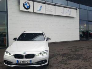 BMW Série 3 Touring 318d 150ch Sport Occasion