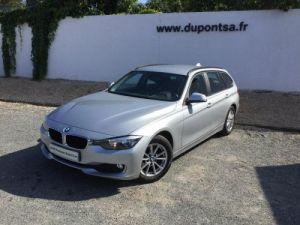 BMW Série 3 Touring 318dA 150ch Lounge Occasion
