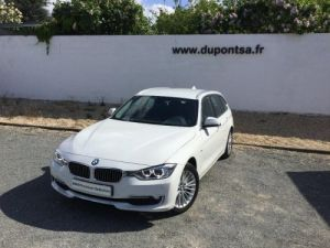 BMW Série 3 Touring 320dA xDrive 184ch Luxury Occasion