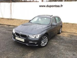 BMW Série 3 Touring 320dA xDrive 190ch Luxury Occasion