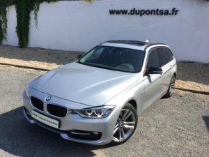 BMW Série 3 Touring 325dA 218ch Sport Occasion