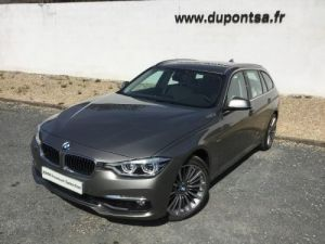BMW Série 3 Touring 330dA 258ch Luxury Occasion