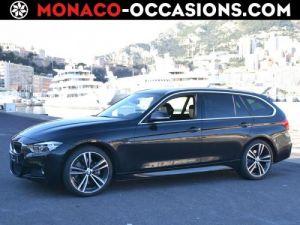 BMW Série 3 Touring 330iA xDrive 252ch M Sport Occasion