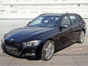 BMW Série 3 Touring 335 D X-DRIVE TOURING M-SPORT 313 CV  Vendu
