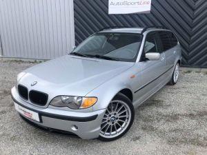 BMW Série 3 TOURING E46 BVM Vendu