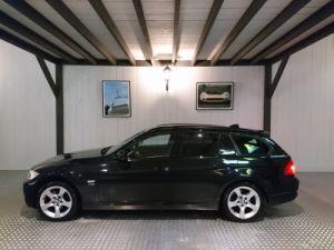 BMW Série 3 Touring Edition Vendu