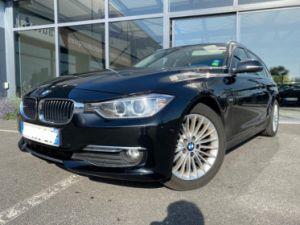 BMW Série 3 Touring (F31) 320DA 184CH LUXURY Occasion