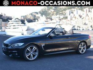 BMW Série 4 420d 190ch M Sport Occasion