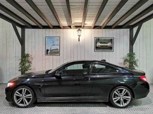 BMW Série 4 420DA 184 CV M SPORT BVA Vendu