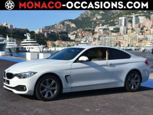 BMW Série 4 420dA 184ch Modern Occasion