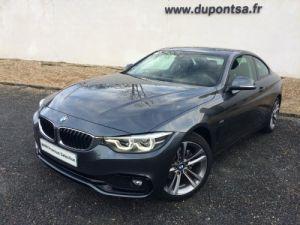 BMW Série 4 420dA 190ch Sport Occasion