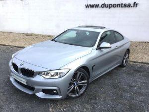 BMW Série 4 425dA 218ch M Sport Occasion
