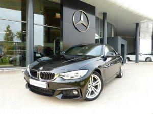 BMW Série 4 430dA 258ch M Sport Occasion