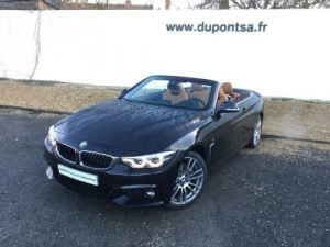 BMW Série 4 430iA 252ch M Sport Occasion