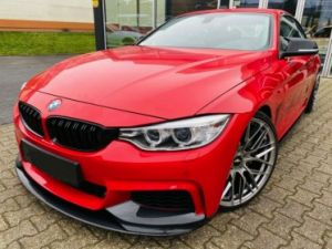BMW Série 4 BMW 435i Cabriolet MS Sport, H&K, Head Up, cam, 306 ch Occasion
